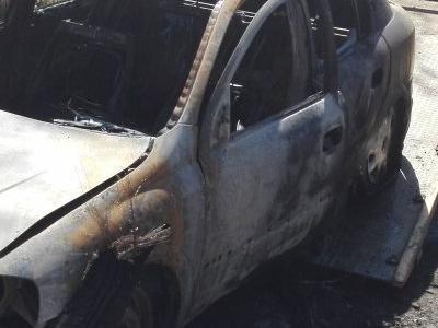 Spalone auto